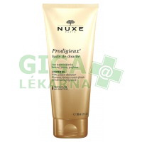 NUXE Prodigieux Sprchový olej tuba 200ml