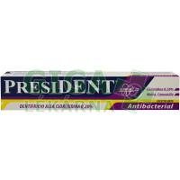 PresiDENT Zubní pasta Antibakteriální 75ml