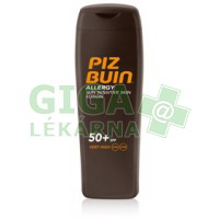 PIZ BUIN SPF50+ Allergy Lotion 200ml