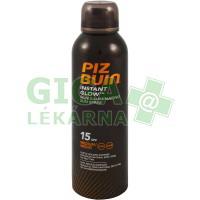 Piz Buin Instant Glow SPF 15 150ml