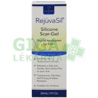 RejuvaSil silikonový gel na jizvy 30ml