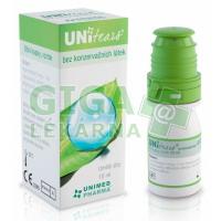 UNItears bez konzervačních látek 1x10ml