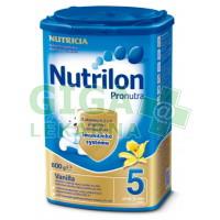 Nutrilon 5 Pronutra Vanilla 800g
