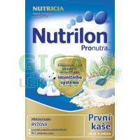 Nutrilon Pronutra kaše ml. rýžová 225g
