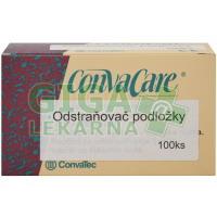Odstraňovač náplasti Convacare 100 roušek
