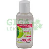 Antibakteriální gel na ruce AloeVera 50ml