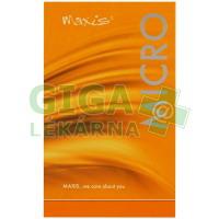 Maxis MICRO lýtková punč.vel.6K tmavá bez špice