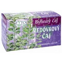 Meduňkový čaj 20x1g Fytopharma