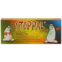 Stoppal žvýkací tablety 20