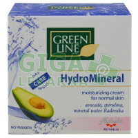 GL HydroMineral hydratační krém 50ml