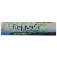 RejuvaSil silikonový gel na jizvy 4g