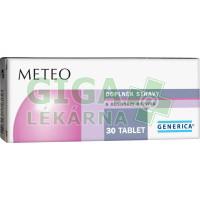 Meteo 30 tablet Generica