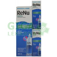 Renu Multipurpose solution 360ml - dárkové balení