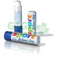 Pomáda Sport s UV filtrem 4.5g