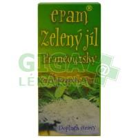Zelený jíl sypký 170g Zentrichova apatyka-Parma