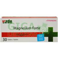 Magnesium Forte tbl.30 Virde
