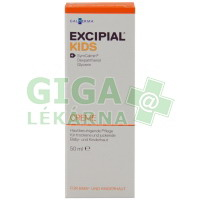 Excipial Kids Creme 50ml