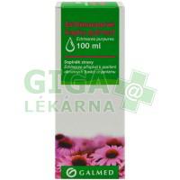 Echinacea kapky Galmed 100ml