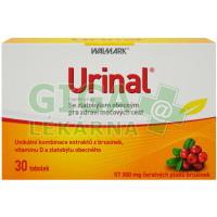 Walmark Urinal se zlatobýlem tob.30
