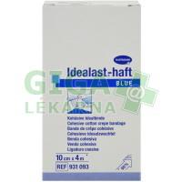 Obinadlo Idealast-haft color 10cmx4m modrá