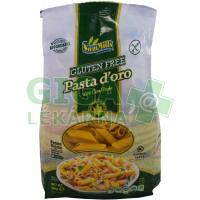 Bezlepkové kukuřičné těstoviny Sam Mills 500g trubky