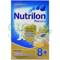 Nutrilon kaše vícezrnná s rýž.křupin. ml. 225g 8M