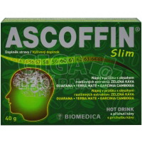 Ascoffin Slim 10x4g