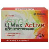 Q Max Active tob.30 1+1 ZDARMA