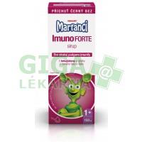 Walmark Marťánci ImunoForte Sirup 150ml