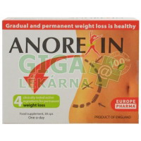 Europepharma Anorexin cps.30