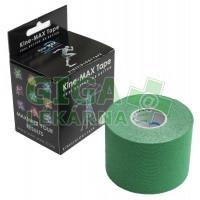 KineMAX Classic kinesiology tape zel. 5cmx5m
