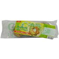 Psyllium sušenky Hvězdičky 120g