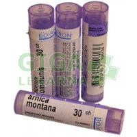Sulfur CH30 gra.4g