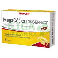 Walmark MegaCéčko LONG EFFECT tob.30