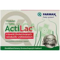 ActiLac 10 tobolek