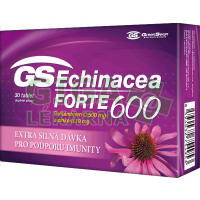 GS Echinacea Forte 30 tablet