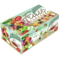 VITTO Fruit pleasure PREMIUM BOX n.s. 60x2g