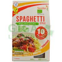 Slendier BIO nízkokalorické těstoviny špagety 250g
