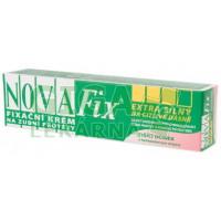 Novafix fixační krém s heřmánkovým olejem 40g