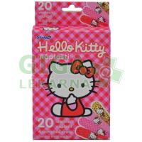 Infectiguard Hello Kitty KIDS náplast 20ks