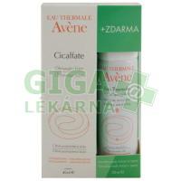 AVENE Cicalfate creme 40ml+ETA 50ml