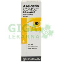 Azelastin Comod oční kapky 10ml
