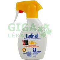 LADIVAL OF25 sprej norm-citlivá kůže 200ml