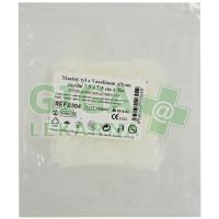 Krytí sterilní-mastný tyl 7,5x7,5cm 5ks Steriwund