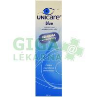 UniCare Blue 240ml roztok na měkké kontaktní čočky