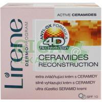 Lirene 4D Ceramidová rekonstrukce D a N krém 50ml