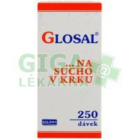 Glosal spray na suché hrdlo 25ml