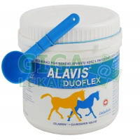 Alavis Duoflex pro koně 387g