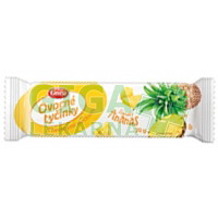 EMCO tyčinka ovocná ananas 30g