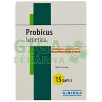 Probicus Generica cps.15